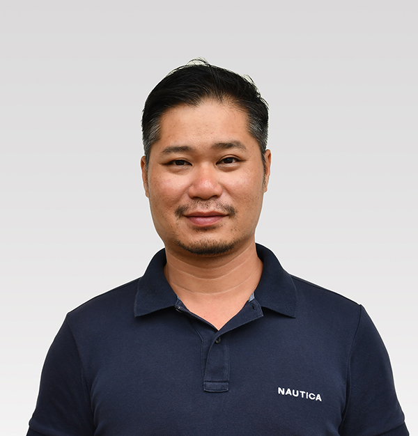 Joel Cheng-Grounds Manager 2