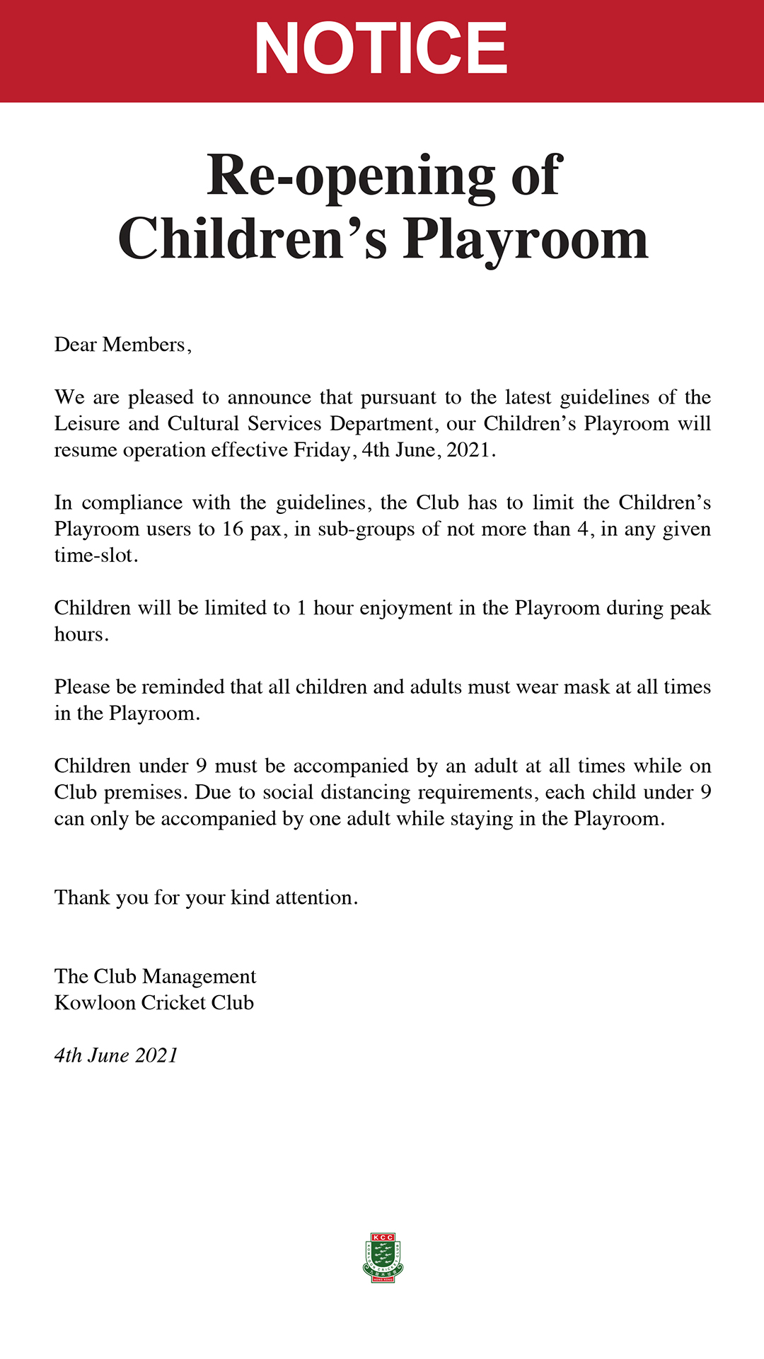 202106-Reopening of Children Playroom-ENB-r1